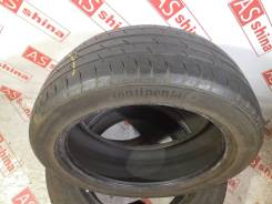 Continental ContiSportContact 3, 205 / 50 / R17