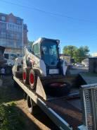 Bobcat S530, 2017