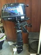 Продам Tohatsu 5 лс.