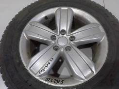Диск колесный R17 [1014013450] для Geely Emgrand X7 [арт. 522291-5]