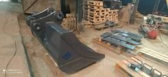 Ковш планировочный для экскаватора Volvo