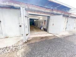 Капитальный гараж в центре Дземог