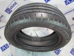Continental ContiSportContact 5, 225 / 50 / R17