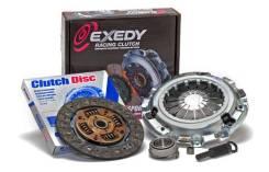 Комплект сцепления Exedy|LYNX|Valeo|низкая цена|доставка по РФ