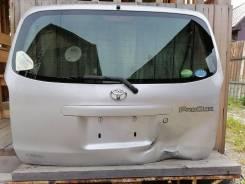 Задняя дверь Toyota probox