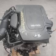 Двигатель в сборе G6DJ Hyundai Genesis 14год