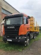 Scania G440CA, 2015