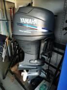 Лодочный мотор Yamaha F30 , нога L (508)