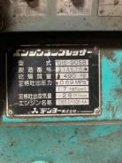 Дизельный компрессор винтовой Denyo 90SB