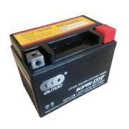 Мото аккумулятор Outdo YTX4L-BS(MF) 4 А/ч