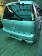 Nissan Cube, 1999