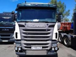 Scania, 2012