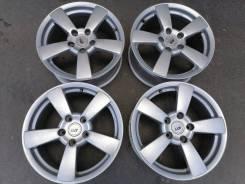 Отличные диски ST Alurad R16, 5/112