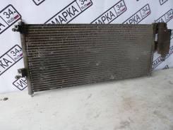 Радиатор охлаждения двигателя Nissan Almera N16