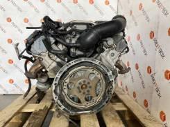 Контрактный двигатель Mercedes E-Class W210 M112.941 3.2I, 2001 г.