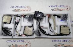 Доводчики дверей Lexus LX570 16- / IS 16- / NX 17- / ES 18- / RX 16-