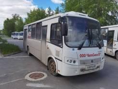 ПАЗ 320414-04, 2017