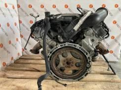 Контрактный двигатель Mercedes E-Class W210 M112.941 3.2I, 1998 г.