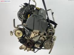 Двигатель Rover 25 2002, 1.4 л, бензин (14K4)