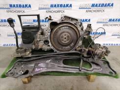 МКПП Mazda Familia 1994-1996 [F5D217150C] Bhalp Z5-DE