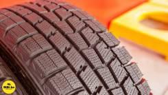 2072 Dunlop Winter Maxx WM01 ~9mm (99%), 195/55 R16