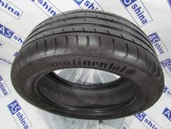 Continental ContiSportContact 3, 245 / 50 / R18