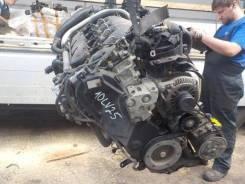 Двигатель дизельный Peugeot 407 2005 [RHR, (DW10BTED4), Siemens]