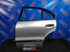 Дверь задняя левая Mitsubishi Galant 8 USA