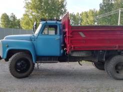 ГАЗ-САЗ 3507, 1990