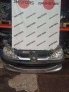 Ноускат Peugeot 206 1998-2009