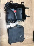 Корпус блока предохранителей Renault Megane 2010 [284B10002R] BZ0 (B30R) K4M838