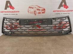 Решетка бампера переднего Mitsubishi Pajero Sport (2016-Н. в. ) 2016-2020 [6402A373]