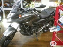 Мотоцикл Honda NC 750X 2015, Серый пробег 20053