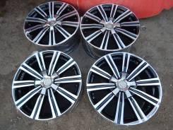 Комплект дисков литых R21 5*150 j8,5 ET54 DIA110,1 (Lexus) [4261160e31]