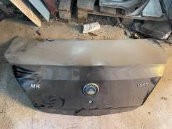 Крышка багажника Geely MK