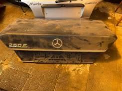 Крышка багажника Mercedes w124
