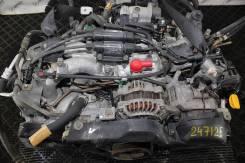 Двигатель Subaru EJ20, 2000 куб. см Контрактная Subaru [G247125]