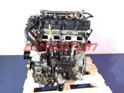 Контрактный Двигатель Kia, проверенный на ЕвроСтенде в Москве.