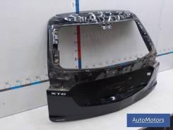Крышка багажника (дверь 3-5) Cadillac XT6 [0785266121]
