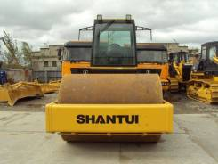 Shantui, 2011
