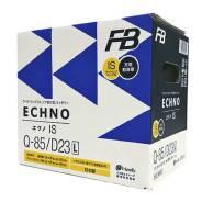 Аккумулятор Furukawa Battery Echno Q-85/D23L 54 А/ч Старт-Стоп