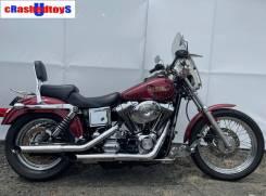 Harley-Davidson Dyna Low Rider FXDLI 16467, 2005