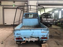Honda Acty Truck, 1988