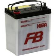 FB 40B19R (Super Nova) 38а/ч (330А)