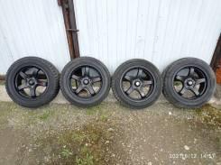 Продам комплект колес на 16 в хорошем состоянии