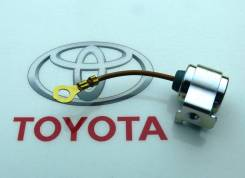 Конденсатор трамблера Toyota 19133-16240, (Оригинал)