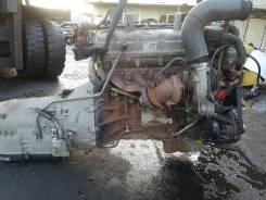 Двигатель D27DT 665925 Ssang Yong Rexton Rexton 2