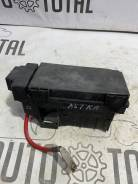 Монтажный блок 13268307 Opel Astra H