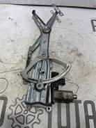 Электростеклоподъёмник передней левой двери Opel Astra H