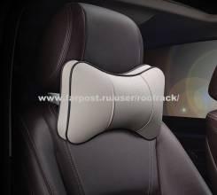 """Автомобильные 3D подушки """"VIP"""". Арт. VIP 1040"""